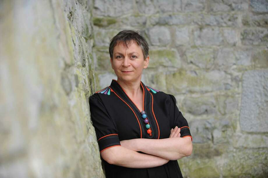 Anne Enright (Domnick Walsh)