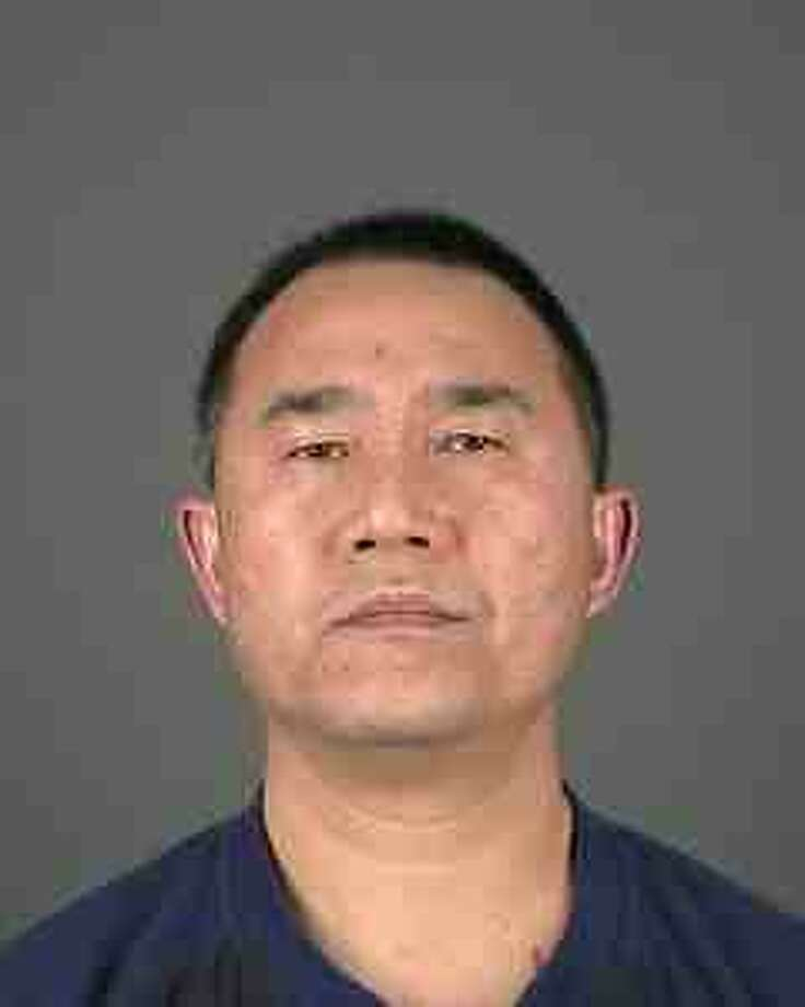Yiqiang Wu (Albany Police)