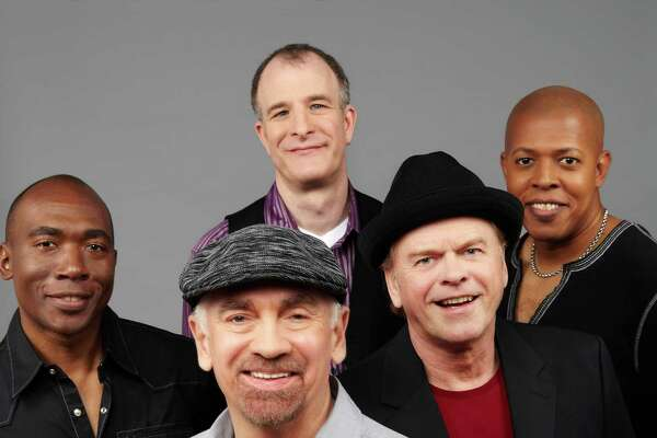 âÄúPick Up the Pieces,âÄù âÄúPerson to Person,âÄù and âÄúQueen of My SoulâÄù are among the songs you'll hear when Average White Band performs in an evening of music, wine, cheese and art on Thursday, April 25, at The Ridgefield Playhouse.