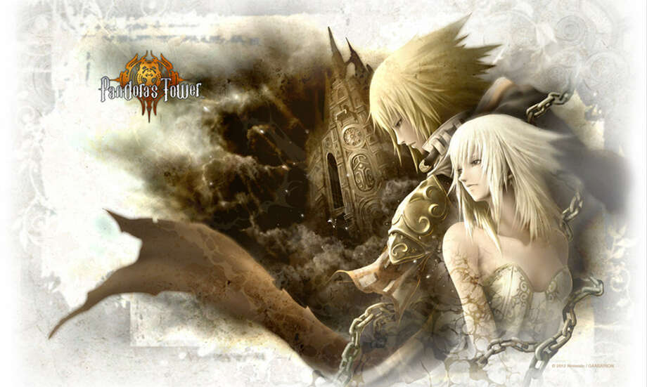 Nintendo and Xseed Games are bringing Pandora's Tower to U.S. shores nearly two years after its Japanese release. Young Elena has been cursed and is slowly turning into a nasty creature. Photo: Xseed