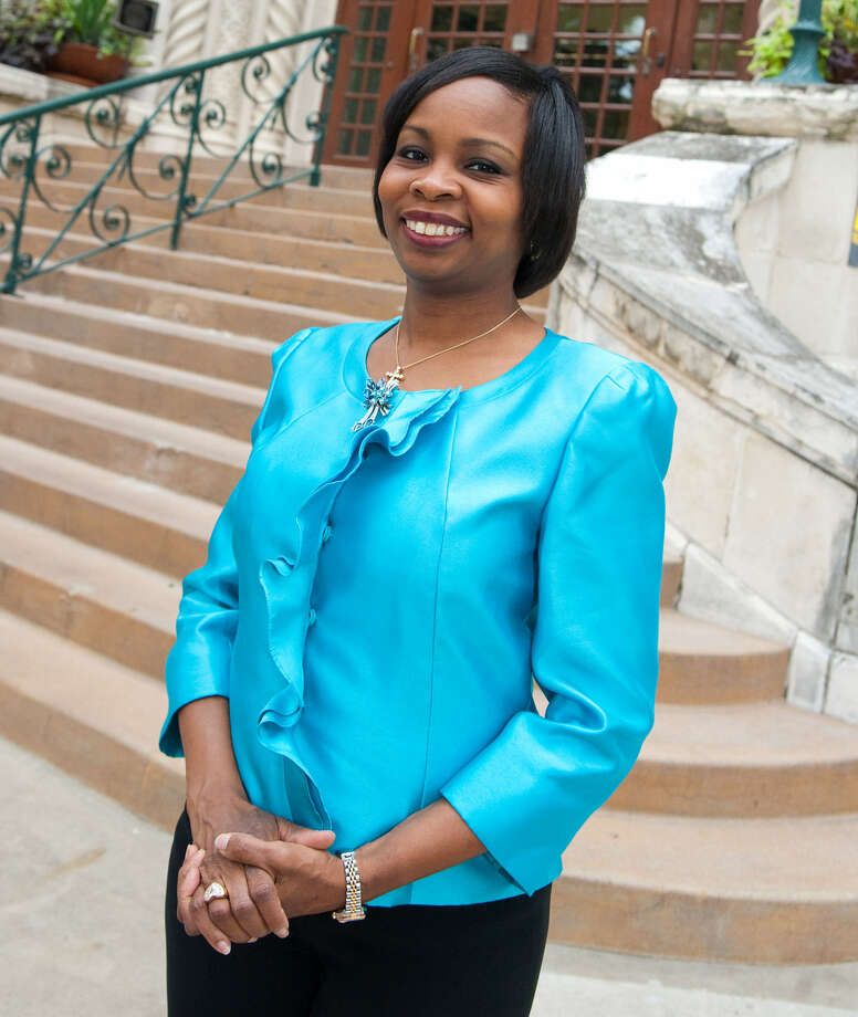 District 2 incumbent Ivy Taylor is being challenged by three hopefuls.