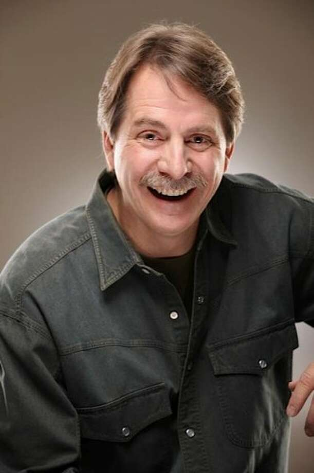 Jeff Foxworthy at Mohegan SunJeff Foxworthy, one of the most respected and successful comedians in the country, will be making Mohegan Sun laugh on Saturday at 8:00. Get ticket information.