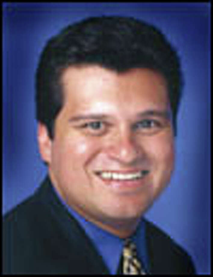 Ruben Navarrette Jr. Outlook columnist