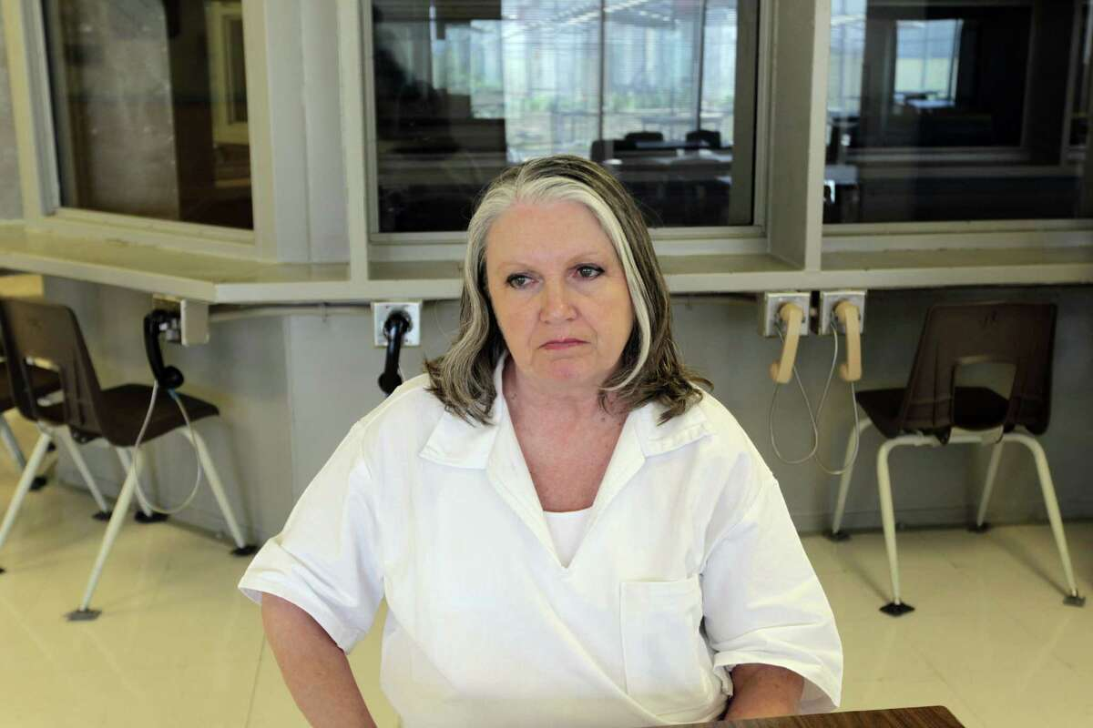 Carolyn Bailey, serving 50 years for the 2000 murder of an ex-boyfriend, is unlikely to get a visit anytime soon from her son, Robin Prince, who was found guilty and sentenced to 50 years for killing his former girlfriend in 2009.