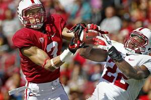 Capsule preview of Stanford football positions - Photo