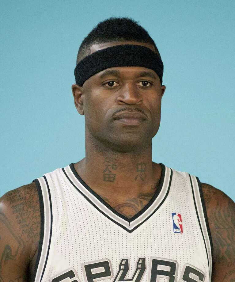 Small forward Stephen Jackson's abrupt release Friday came as a shock to some of the Spurs' players.