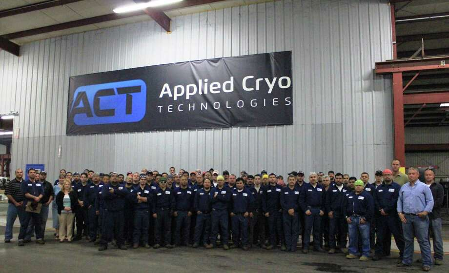 Applied Cryo Technologies is one of the first companies to begin producing brand-new cryogenic products, thus carving a niche for the ground-breaking company in the LNG industry and establishing Applied Cryo Technologies as a leader in clean fuel.