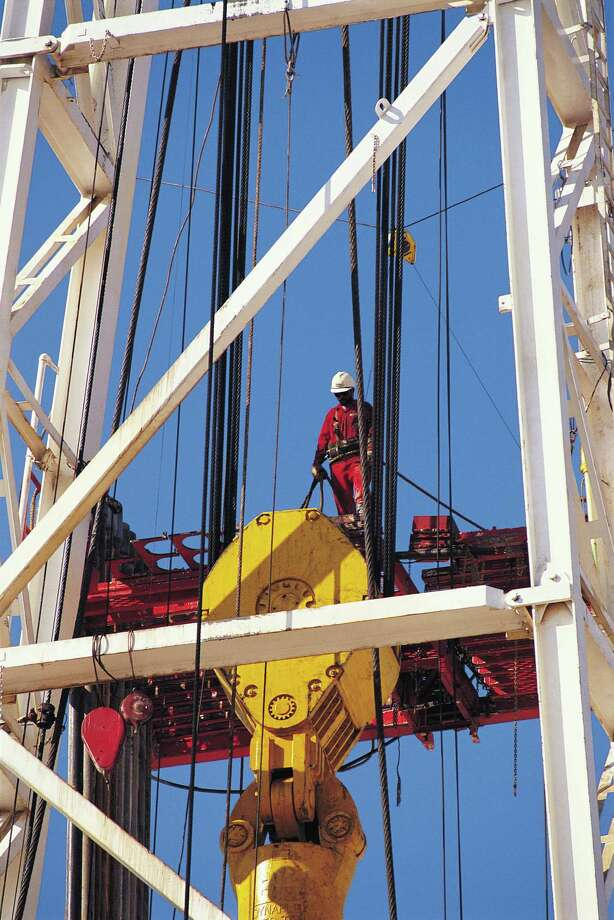 The need for oilfield workers, though cyclical, is experiencing a definite boom now.