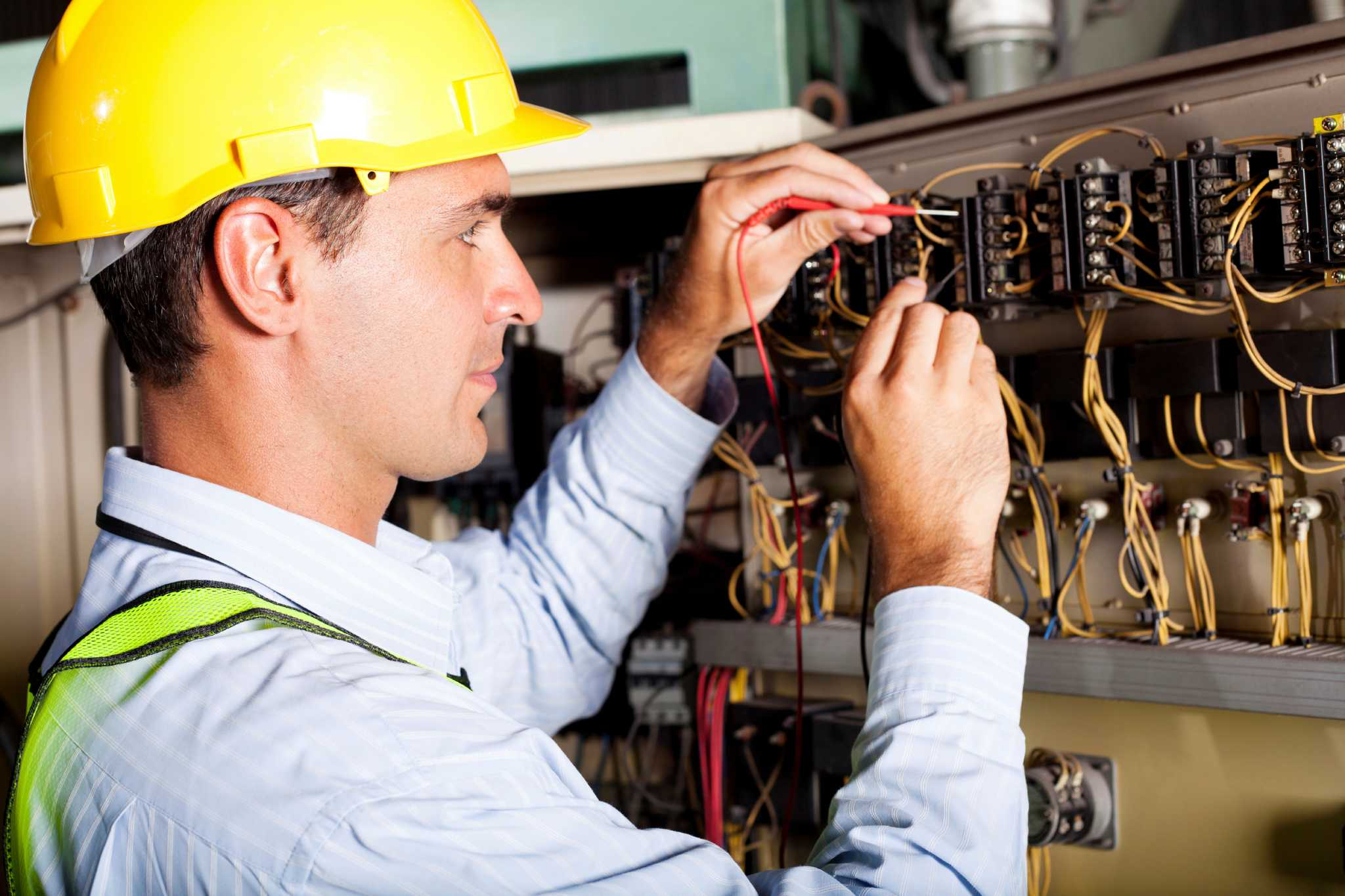 Overwhelmed by the Complexity of Electricians? This May Help