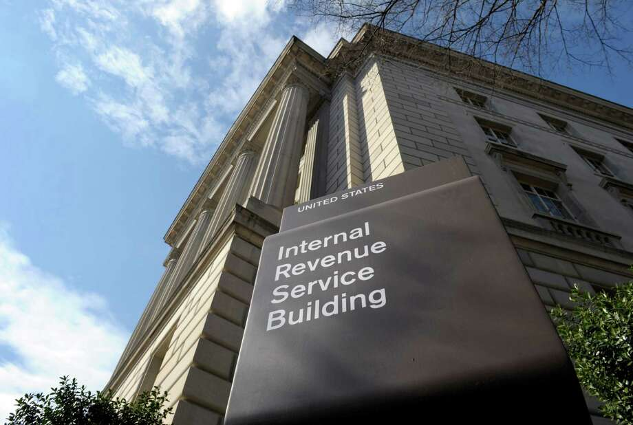 If you own a small business near Los Angeles, San Francisco, Houston, Atlanta or Washington, the IRS is probably more interested in your tax return. Photo: Susan Walsh, STF / AP