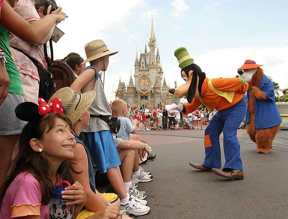 2. Orlando, Florida  Photo: Gregg Matthews, NYT