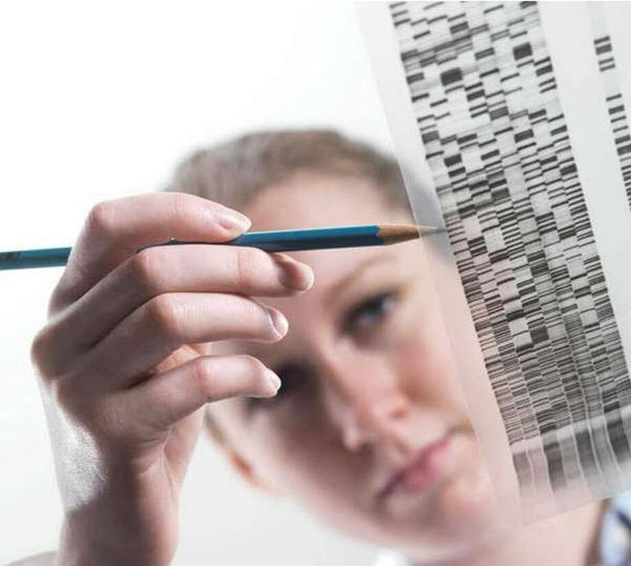 Consider the facts before you decide on whether to have genetic testing. Photo: Tek Image,  Science Photo Library, Getty Images