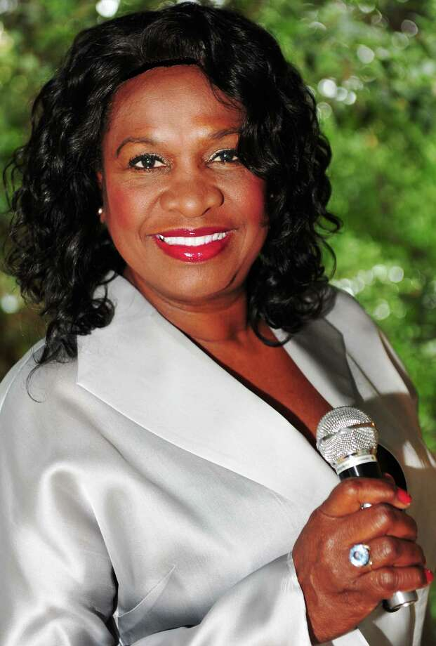 "How would Beverly Houston,  leader of the band Breezin', soul, R&B and jazz singer recently named the ""Jazzy Queen"" of Fiesta 2013, spend $3,000? Photo: Courtesy Photo / Beverly Houston"