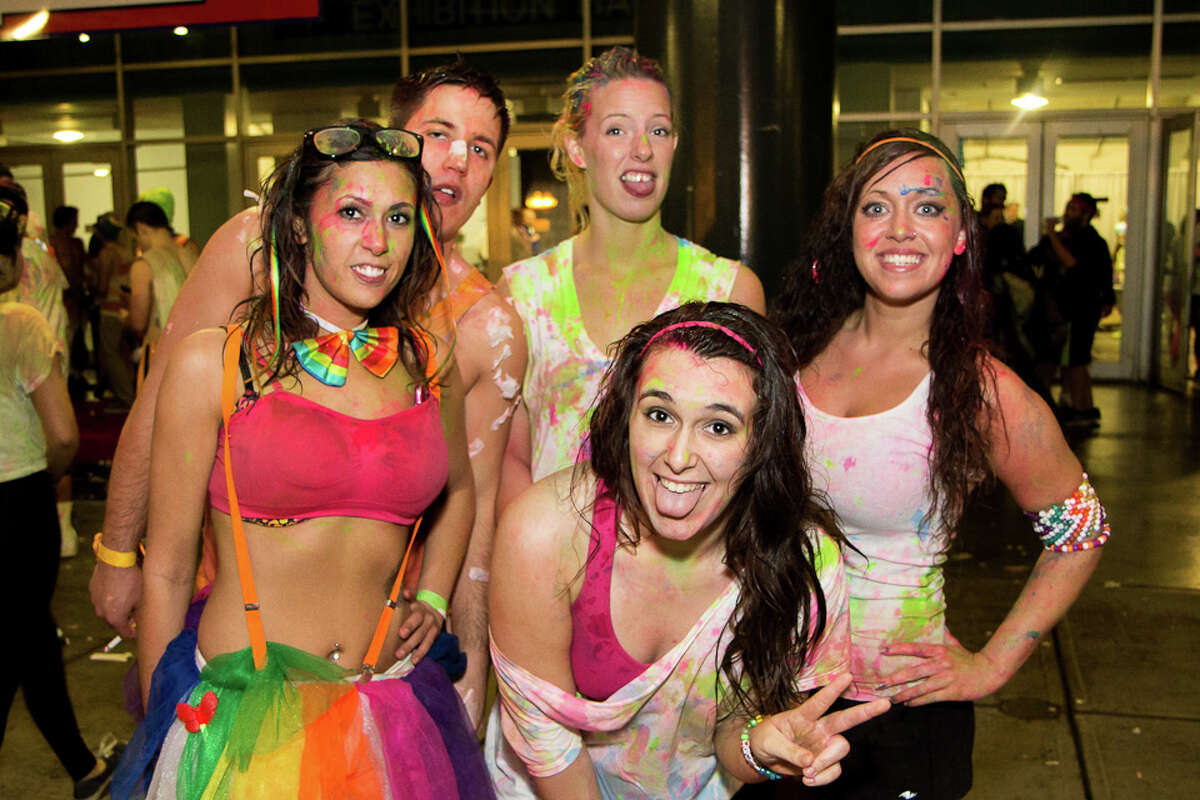 Were you Seen at the Life in Color
