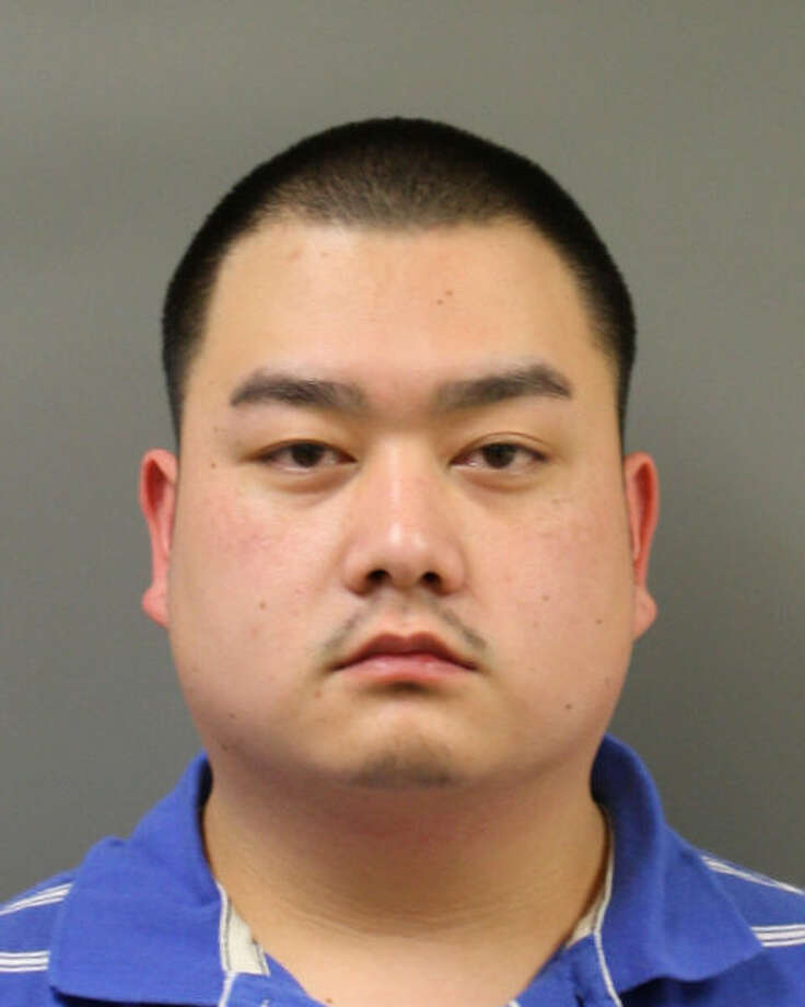 Hung Xuan Tran, 25, faces a felony murder charge in the March 18 death of Razida Ali, 25, his common-law wife. He Tran was being held at the Harris County Jail in lieu of a $100,000 bail. Photo: Harris County SO