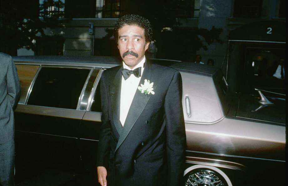 Comedian Richard Pryor served 10 days in jail for income tax evasion in 1974. Photo: Time & Life Pictures, Getty Images / Time & Life Pictures
