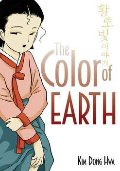 """The Color of Earth"" by Kim Dong Hwa – On the American Library Association's list of frequently challenged books, it ranked No. 2 in 2011 – Some complained the series included nudity, sex education, sexually explicit content and unsuited to age group."