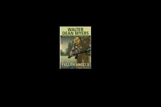 """Fallen Angels"" by Walter Dean Myers: This young adult-styled