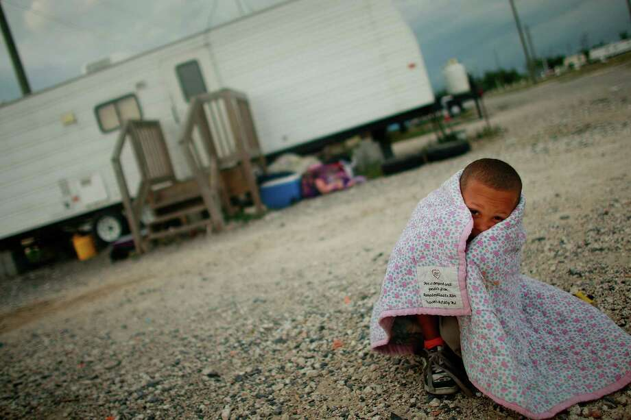 About 20 percent of America's children live in poverty, according to recently released Census Bureau figures. Click through to see how Washington's communities compare. Photo: Mario Tama, / / 2009 Getty Images