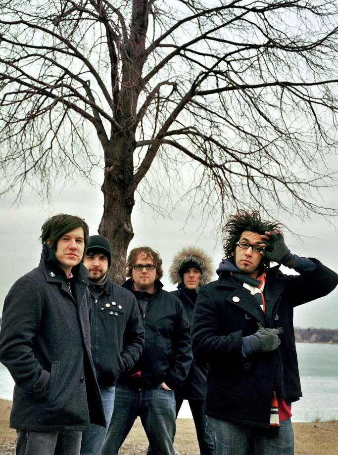 Motion City Soundtrack Photo: Stunt Company / handout