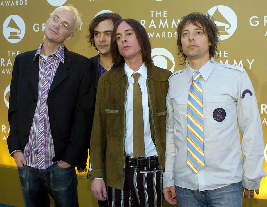 Fountains of Wayne Photo: MARK J. TERRILL, AP / AP
