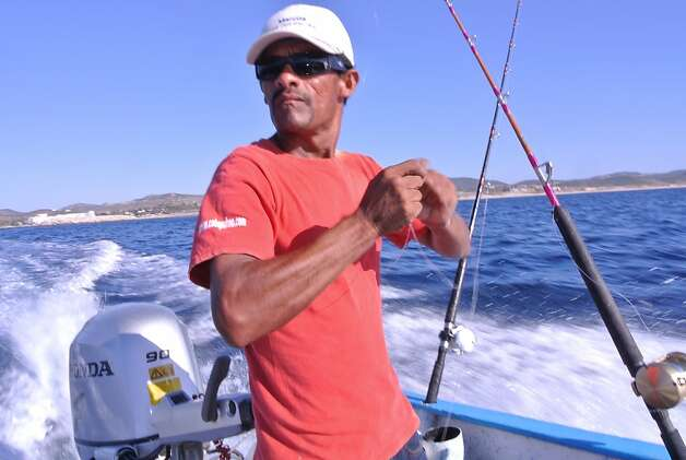 Southern baja 39 s delights are on the water sfgate for San jose del cabo fishing charters