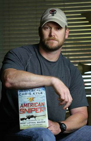 American Sniper' widow Taya Kyle wins Texas shooting competition