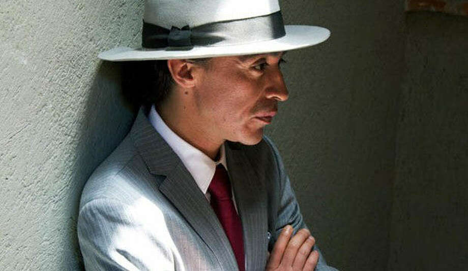 "Roberto Sosa stars in ""The Fantastic World of Juan Orol."" Photo: Global Lens"