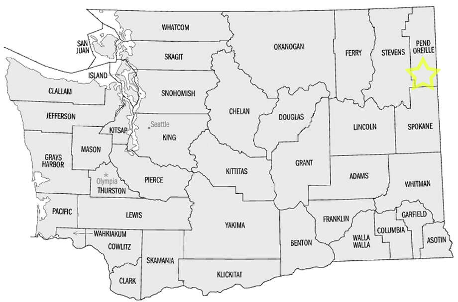 20. 99009: In this Elk-area ZIP code, 2.1 percent of residents were born outside the United States. Photo: /