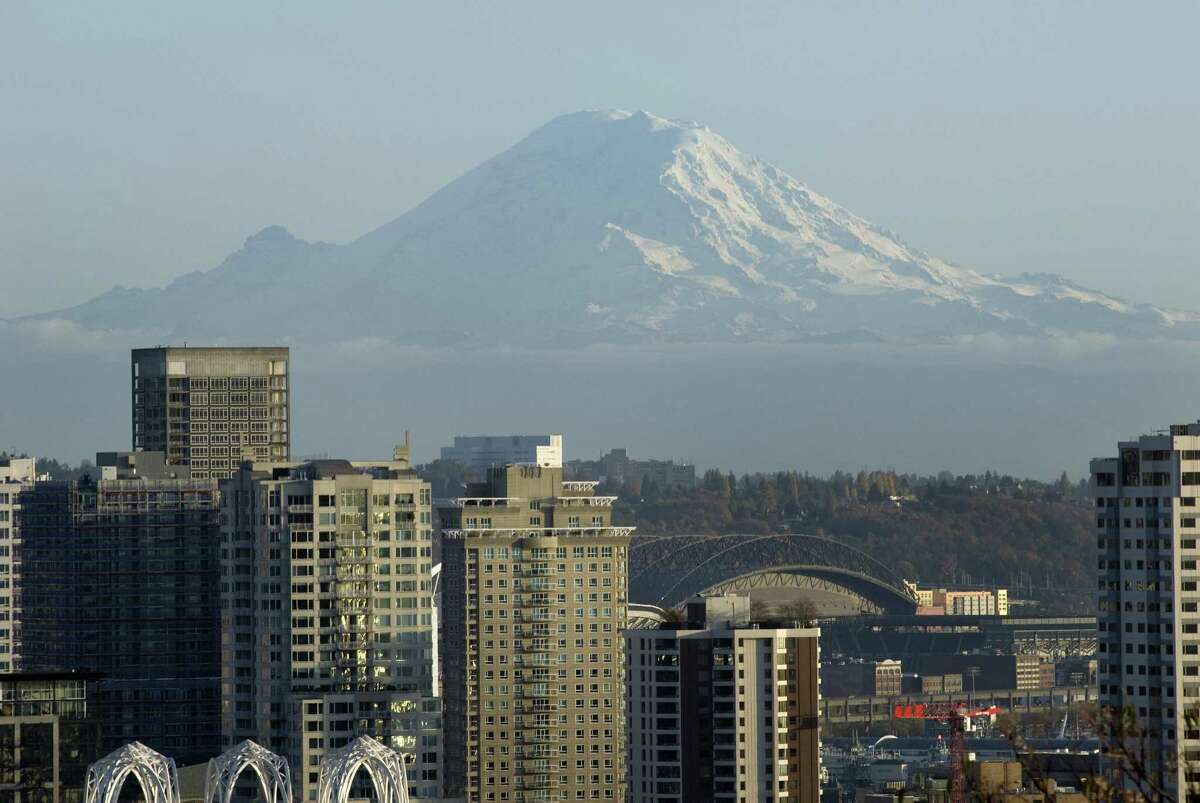 Foreign born residents account for 12.8 percent of Washington's population, an identical proportion to the nation as a whole. Click through to see which Washington ZIP codes are home to the highest concentrations of immigrants, and which have drawn the fewest new arrivals.