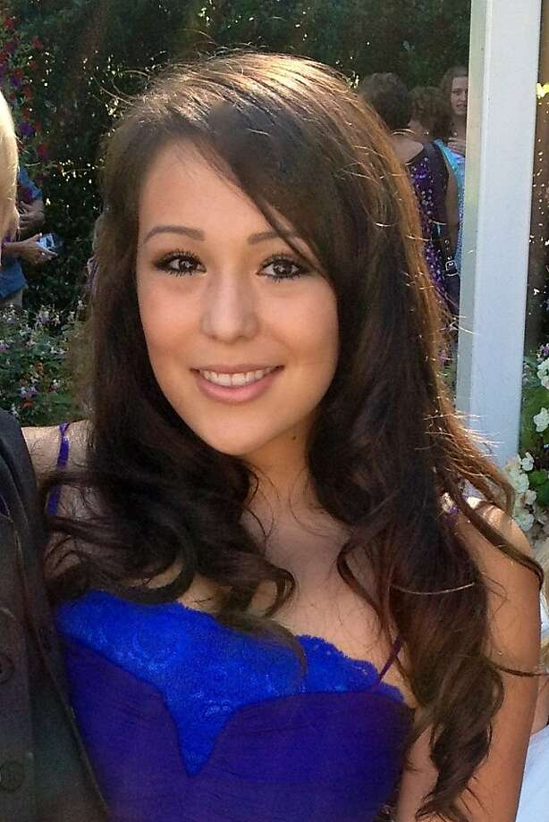 Audrie Pott hanged herself days after she was allegedly sexually assaulted and photos circulated. Photo: Michael Short, Courtesy The Pott Family