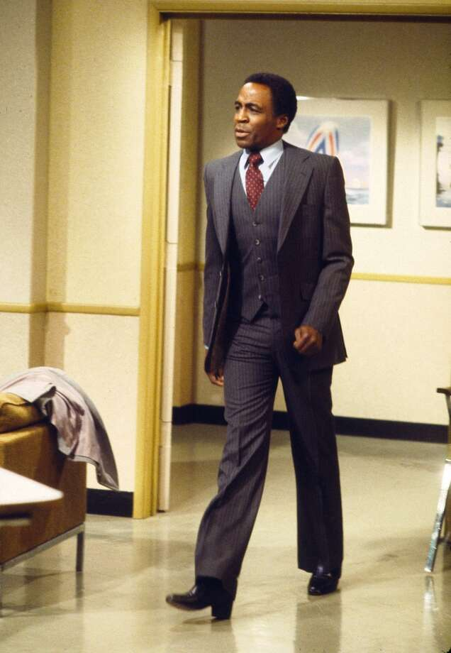 Robert Guillaume in SOAP.