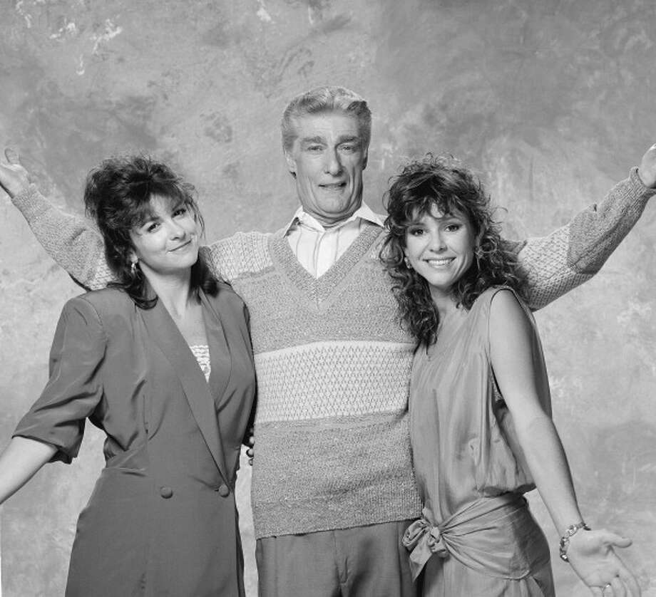 Richard Mulligan as Dr. Harry Weston in \'\'Empty Nest.\'\' Photo: NBC, NBC Via Getty Images / 2012 NBCUniversal, Inc.