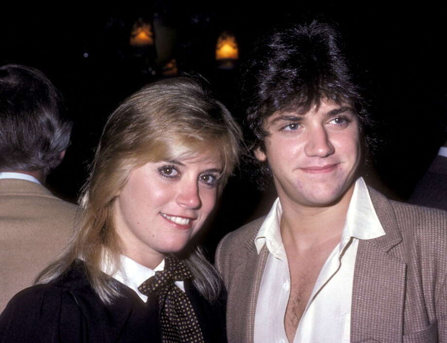 """Jimmy Baio and sister Janis Baio attend the \""""Benson\"""" 100th Episode Celebration in 1983. Photo: Ron Galella, Ltd., WireImage / 1983 Ron Galella, Ltd."""