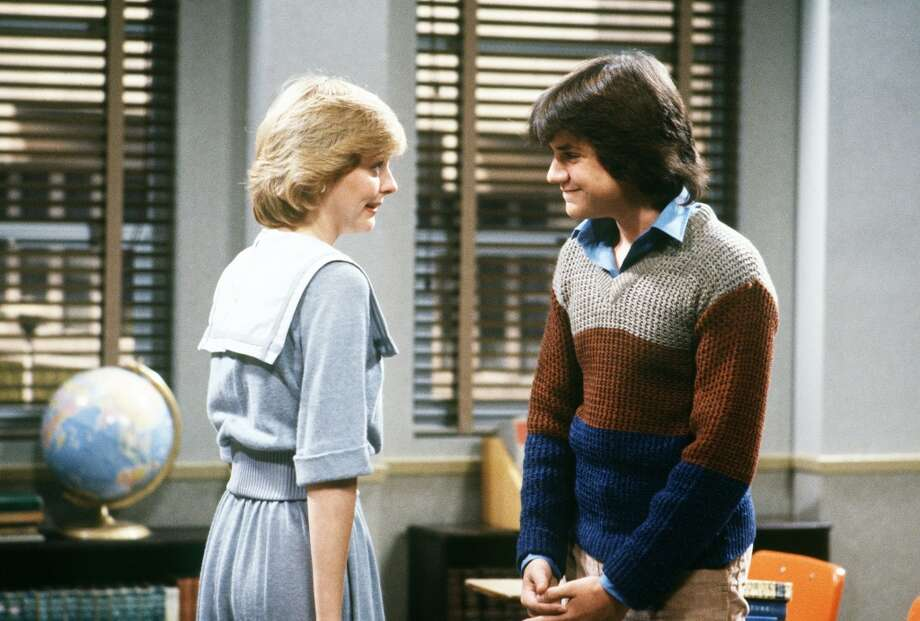 Billy (Jimmy Baio) pursued a relationship with his history teacher, Leslie Walker (Marla Pennington).