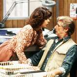 Episode 30 - Season Two - 10/12/78 Sally (Caroline McWilliams) came on to Burt (Richard Mulligan).