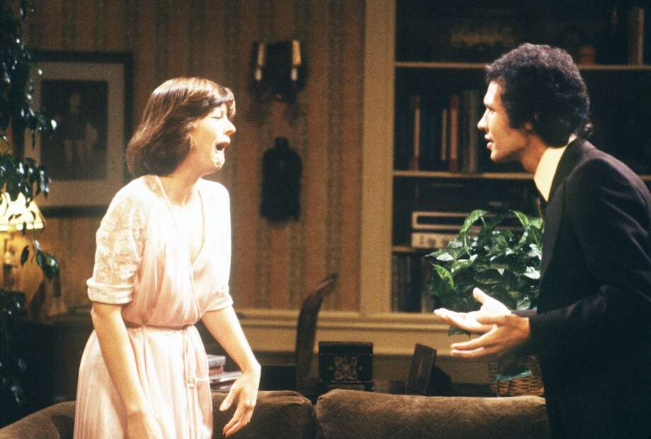 Episode 27 - Season Two - 9/21/78 Jodie (Billy Crystal) learns that Carol (Rebecca Balding) is pregnant with his child.
