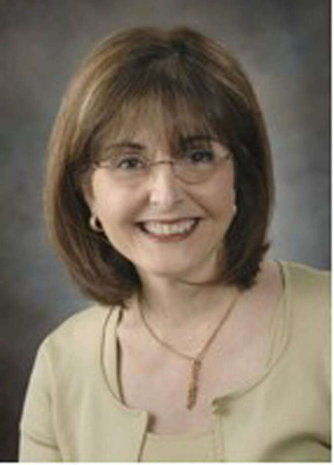 Taline Dadian Infante taught dental hygiene at the UT Health Science Center at San Antonio.