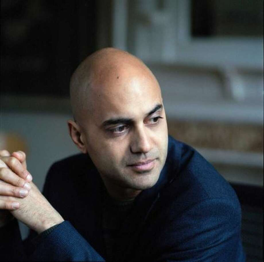 "Ayad Akhtar was awarded the 2013 Pulitzer Prize for Drama for his work ""Disgraced."" (AP Photo/Pulitzer Prize Board) Photo: HOEP / Pulitzer Prize Board"