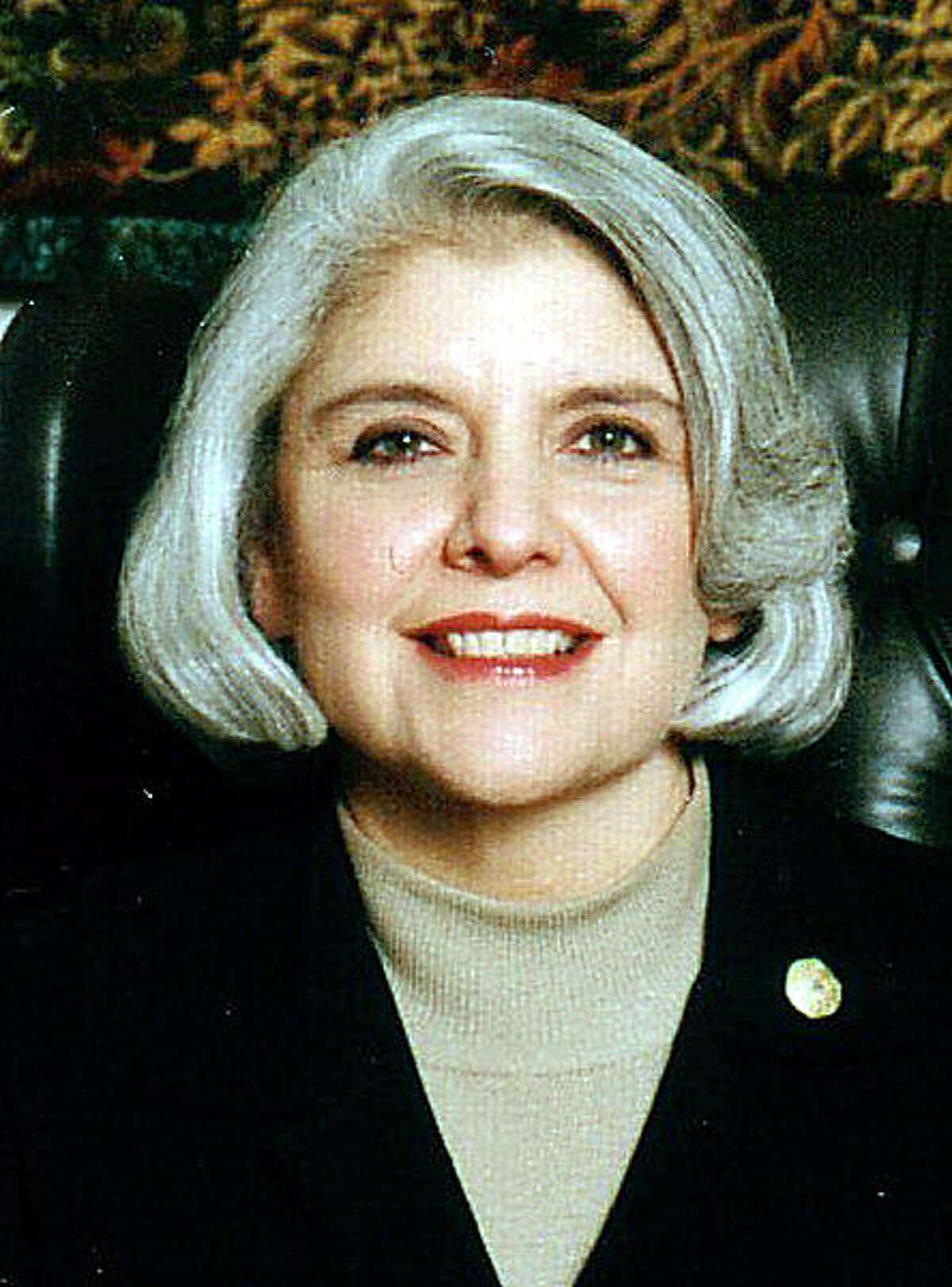 "Sen. Judith Zaffirini said Senate Bill 537 ""does nothing to make abortions less necessary."""