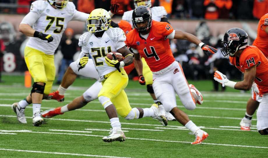 Best of the restKenjon Barner, 5-9, 196, Oregon