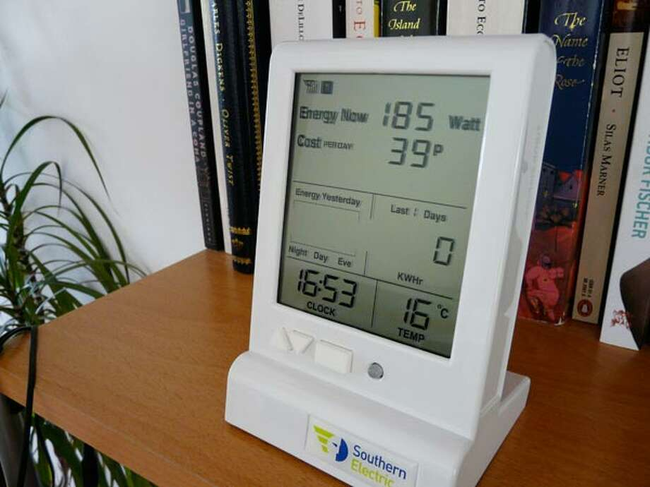 Monitor Your Energy