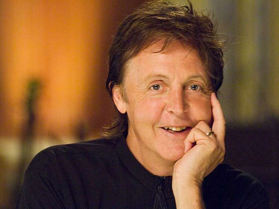 Confirmed for Outside Lands 2013: Paul McCartney