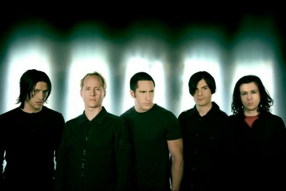 Confirmed for Outside Lands 2013: Nine Inch Nails