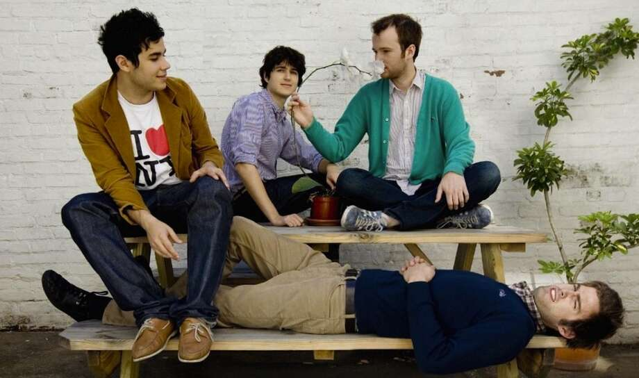 Confirmed for Outside Lands 2013: Vampire Weekend