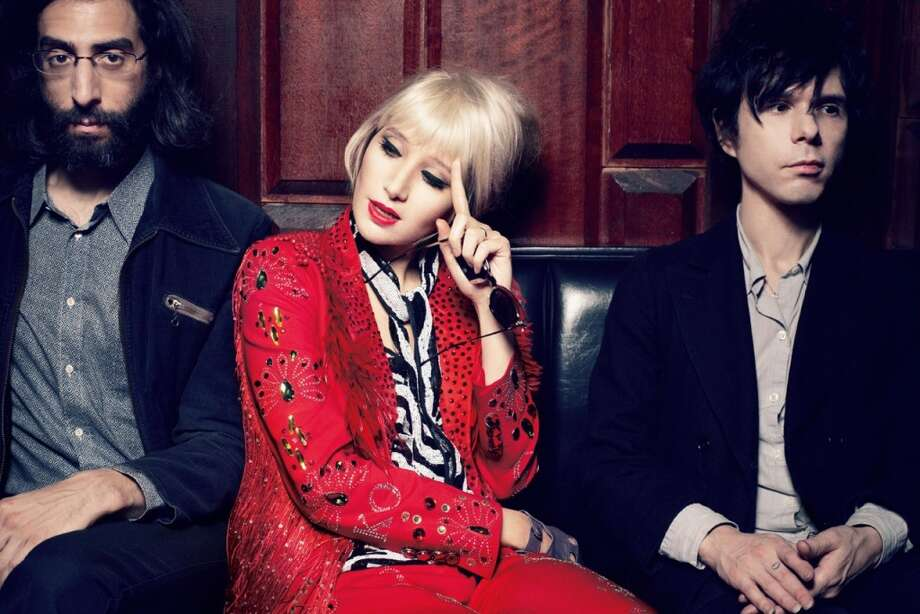 Confirmed for Outside Lands 2013: Yeah Yeah Yeahs