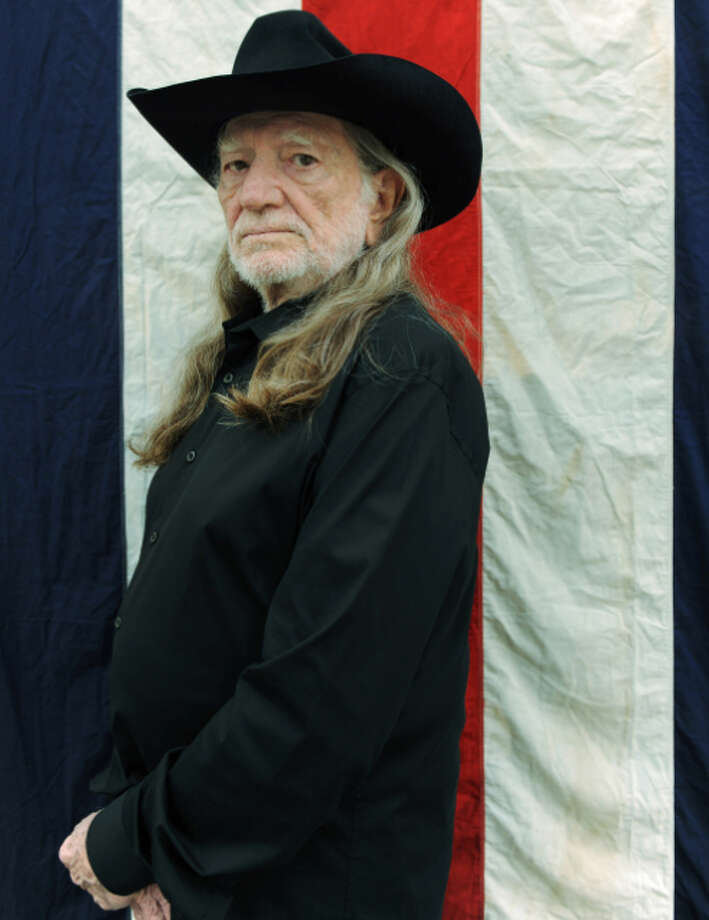 Confirmed for Outside Lands 2013: Willie Nelson and Family