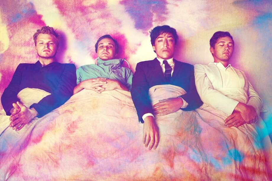 Confirmed for Outside Lands 2013: Grizzly Bear