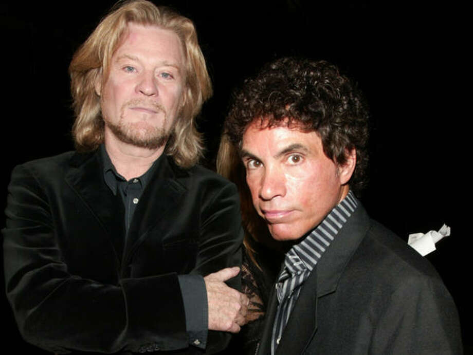 Confirmed for Outside Lands 2013: Daryl Hall and John Oates