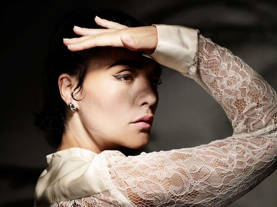Confirmed for Outside Lands 2013: Jessie Ware